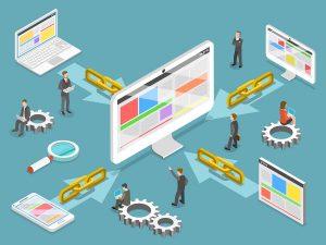 Dịch vụ backlink chất lượng – giúp gia tăng traffic website