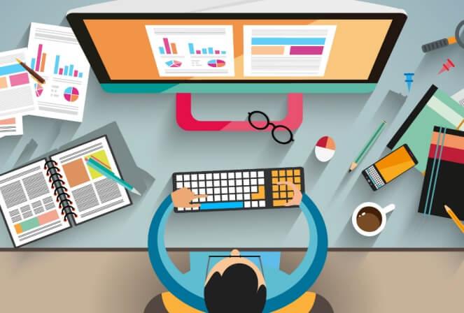 Thiết kế website wordpress trọn gói 5