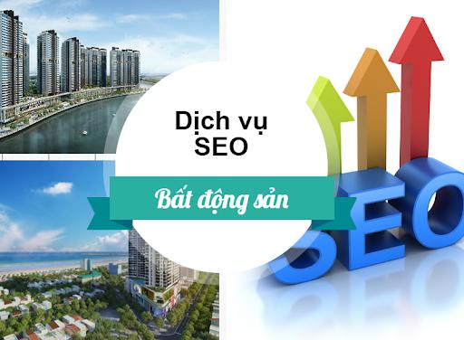 Dịch vụ SEO bất động sản chuyên nghiệp, uy tín, giá rẻ